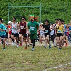 第24回平川市たけのこマラソン大会