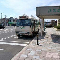 平川市循環バス