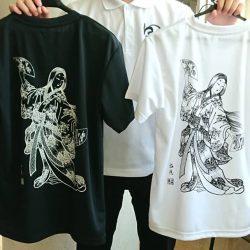 平川ねぷたTシャツ・ポロシャツ